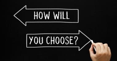 "The Greatest ""Choose Your Own Adventure"": How Will You Choose?"